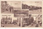 RAMSEY, I.O.M.  MULTI VIEW - Isle Of Man