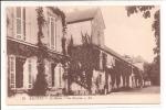 17 - SAINTES - Le Haras - Les Ecuries - Saintes