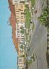County Hunedoara. ORASTIE. View. - Rumania