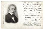 Peintre J.A.D Ingres - Peintures & Tableaux