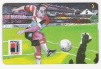 P 351 Footbal RWD Molenbeek 512 L (Mint,Neuve) - Belgium