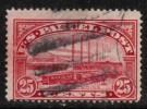 U.S.A.   Scott #  Q 9  F-VF USED - Parcel Post & Special Handling