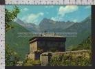 R1856 VALLE D'AOSTA CASTELLO DI VERRES VG - Aosta
