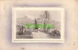 CPA ILLUSTRATEUR ART NOUVEAU **  V K VIENNE ** ARTIST SIGNED DRAWN ART NOUVEAU CARD - Vienne