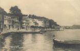 CONSTANTINOPLE VUE DE BUYUKDERE AU BOSPHORE - Turkey