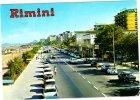 Rimini - Lungomare E Alberghi - & Old Cars - Rimini