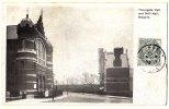 - B20099CPA - GOSPORT - GRANDE BRETAGNE - Thorngate Hall And Drill Hall - Hampshire - Très Bon état - EUROPE - Angleterre