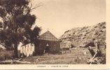 Cpa, Lessouto, L'église De Léribé - Lesotho