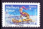 France 2007   Y .. 4122  ( Cachet à Date 08) - France