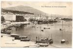 Ajaccio - Vue Générale Du Port D'Ajaccio - Ajaccio