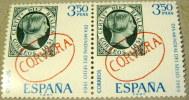 Spain 1969 Dia Mundial Del Sello 3.50pta - Mint - 1931-Aujourd'hui: II. République - ....Juan Carlos I