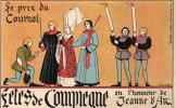 FÊTES DE COMPIEGNE EN L'HONNEUR DE JEANNE D'ARC ILLUSTRATEUR PINCHON - Unclassified