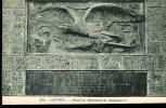 NAPOLEON - LAFFREY - DETAIL DU MONUMENT NAPOLEON 1ER - Politische Und Militärische Männer