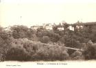 VENCE DOMAINE DE LA CONQUE (VOIE FERREE)  REF 26895 - Vence