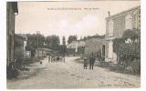 Ville En Blaisois - Rue Du Moulin - France