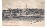 CPA CONSTANTINOPLE (ISTANBUL), - Türkei
