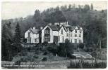 LAKE DISTRICT : BOWNESS ON WINDERMERE - BURNSIDE HOTEL - Cumberland/ Westmorland