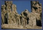 29 SAINT-JEAN-TROLIMON Calvaire Notre-Dame De Tronoën, Face Est - Saint-Jean-Trolimon