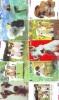 LOT 50 Telecartes + Prepayees Differentes Japon * CHIENS  * DOGS * HUNDE * HONDEN (LOT 251) Prepaid Cards Japan - Collezioni