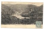 Sanilhac-Sagriès (30) : Vue Générale De L'ermitage De Baume En 1904. - Non Classés