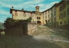 Pk Bergamo:1786:Città Alta - Bergamo