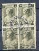 Belgie -  Belgique Ocb Nr :  461  (zie  Scan) - Used Stamps