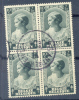 Belgie -  Belgique Ocb Nr :  458  (zie  Scan) - Used Stamps