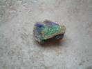 Azurite - Minerals