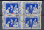Belgie -  Belgique Ocb Nr :  501  (zie  Scan) - Used Stamps