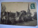 Carnoet. Environs De Callac. La Chapelle Saint Gildas - France