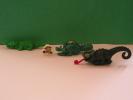 3 Reptiles Kinder Surprise Toy - Kinder & Diddl