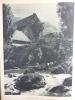 Grenoble Et Ses Environs , En Chartreuse , Vieux Pont A Saint Méme , Héliogravure 1949 - Documenti Storici