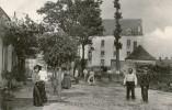 """Carte Postale Saint-Symhorien Sur Saône  """" Le Moulin """" - France"""