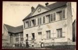 Cpa Du  95 Béthemont La Mairie     CRO5 - France