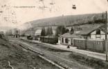 Val- Suzon- Haut La Gare - France