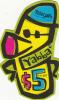 NEW ZEALAND - Yabba By Telecom New Zealand Prepaid Card $5, Exp.date 31/05/04, Used - Neuseeland