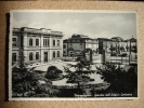 Fg1096)  Torremaggiore - Giardini Dell'Edificio  Scolastico - Foggia