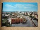 Fg1030) Manfredonia -  Viale Sipontino E Panorama - Manfredonia