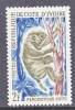 Ivory Coast 202  *  FAUNA - Ivory Coast (1892-1944)