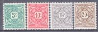 Ivory Coast J 9-12  * - Ivory Coast (1892-1944)
