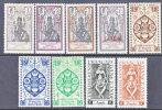 India 25+   * - India (1892-1954)
