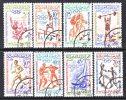 Morocco 45-52  (o)  OLYMPICS - Morocco (1956-...)