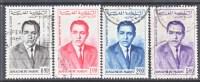 Morocco C 5+  (o) - Morocco (1956-...)