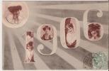 Millesime 1906 - Nieuwjaar