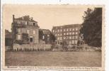 BEAUMONT FACADE INTERIEURE DU PENSIONNAT TRINITE NOTRE DAME DIRIGE PAR LES FILLES DE MARIE PARIDAENS  1939 - Beaumont
