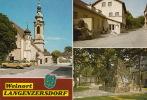 Pk Langenzersdorf:748:Weinort - Korneuburg