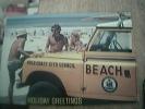 Postcard Used Australia Queensland Gold Coast City Council - Gold Coast