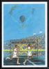 British Virgin Islands MNH Scott #612 Souvenir Sheet $2 Track - 1988 Olympics Seoul - Iles Vièrges Britanniques