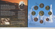 Série De 9 Pièces EURO FINLANDE 2003 - Finlande