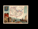 22 - Département Des Côtes-du-Nord - Magasins De Nouveautés - Au Gagne Petit - Chromos